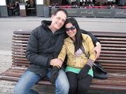 Meg og min forlovede