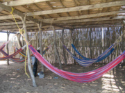 Full Moon Ceremony at home of Arawakan Wayuu family in Texas