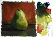 Pear_ColorStudy2