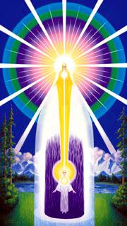 Ascended master St  Germain - Esoteric Online