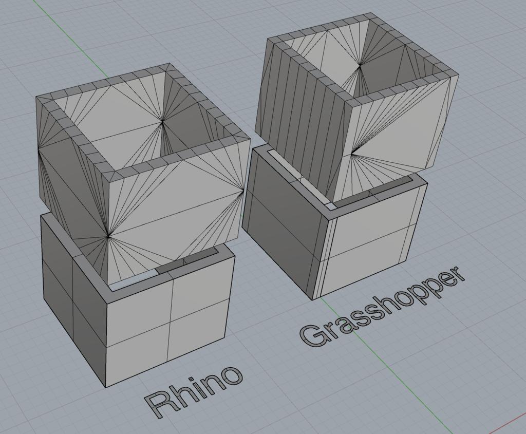 rhino grasshopper topology – Grasshopper