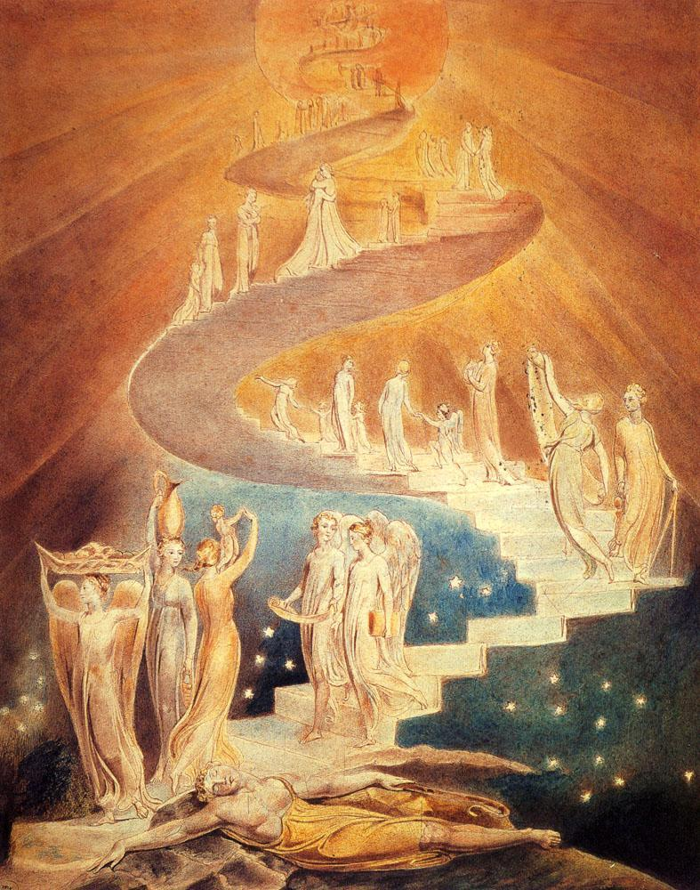 The Soul's Journey - Edgar Cayce's Cosmology - Esoteric Online