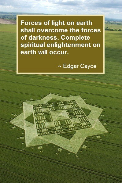 Edgar Cayce On Revelations - Esoteric Online