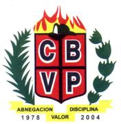 BOMBEROS VOLUNTARIOS DEL PARAGUAY