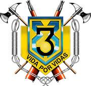 CBVP - 3ª Cia Sajonia