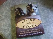 Chat with goat author!