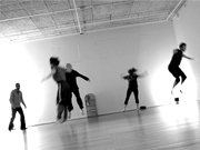 Open Call: ELEMENTS of ACTION - Workshop for performers, May 14-18th