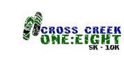Cross Creek 1:8 5k &10k Race