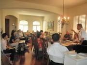 2012-09-01 台灣民政府走入美國聖地牙哥 San Diego 台美人家庭開講