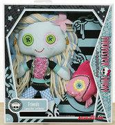 Monster High Plush Toys