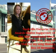 Nominations for Michelle Lea Brumble