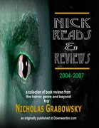Nick Reads & Reviews 2004-2007