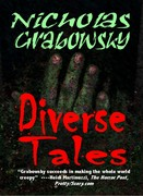 Diverse Tales cover