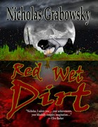 Red Wet Dirt cover