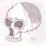 brains.......