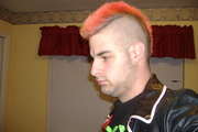 Mohawk up to date