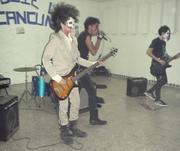 Horror Rude Punk!