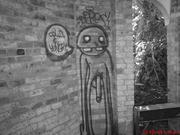 Cool graffitti