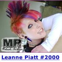 Member 2000 on MohawksRock.com