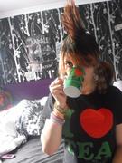 anyone would think that i like tea.. ;)