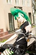 Green 'Hawks