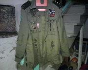 punk 101 jacket
