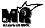 Mohawks Rock logo
