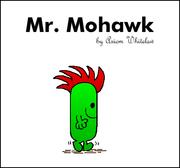 Mr Mohawk