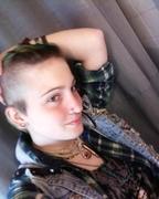 ahhh hair cut: