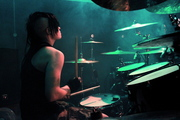hey drummer !