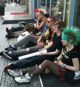 Berlin July '11