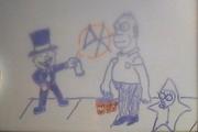 Trying to level up my Graffiti skills ;)