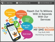 Bulk SMS Service Provider Company