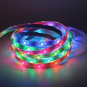 Flexible Ws2811 Led Strip | WS2811 LED Strip | Addressable WS2811 LED Strip