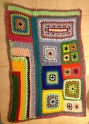 Blanket 34