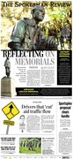 Spokesman-Review Memorial Day