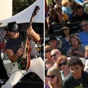 Palos Verdes Street Fair And Music Festival
