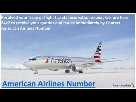 Reservations deals up to 70% off  American Airlines Phone Number