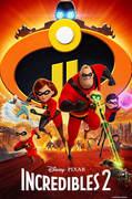Movie Night: Incredibles 2