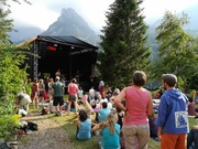 Natural Sound Open Air Kiental