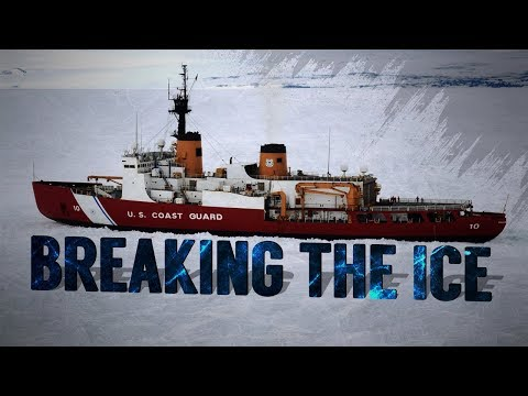 Icebreakers and the Arctic Power Play