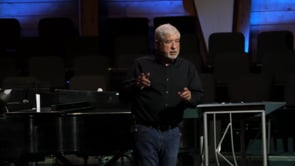 Alan Smith -- Transformation: The Possibility of Change -- Park Avenue Baptist Church