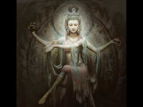 Sounds For Kwan Yin (ethnic.chill.dub.ambient)
