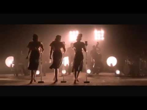 The Swing Sisters | Close Harmony Trio | Glamorous 1940s Swing Band