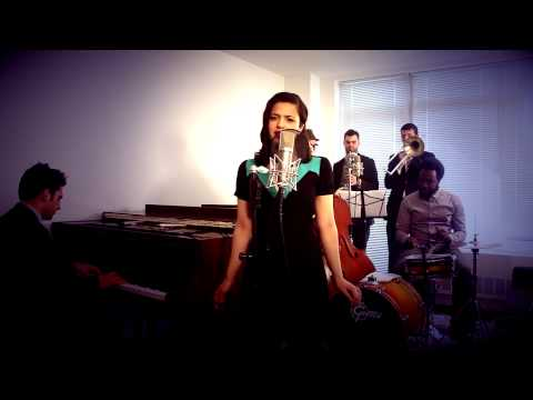 Drunk in Love - Vintage Big Band / Swing Beyonce Cover ft. Cristina Gatti