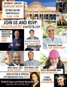 REALTY411 Wealth Summit in Newport Beach