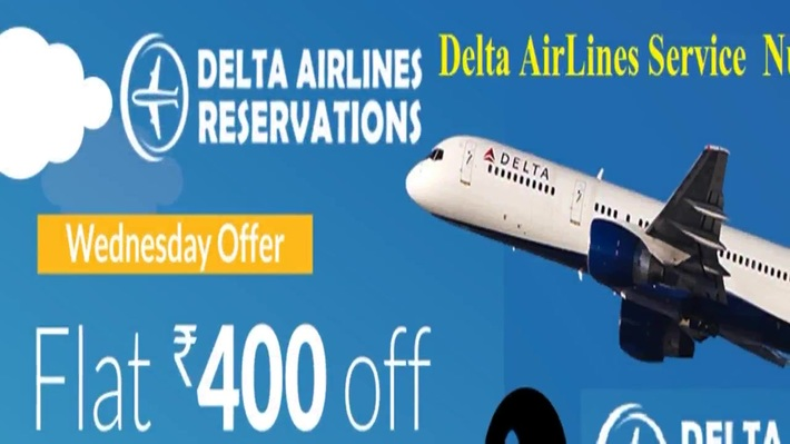 +1-844~283~4016 Delta Airlines Reservation Phone Number