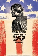 Easy Rider 50th Anniversary Movie