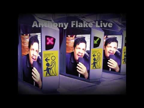 Anthony Flake Live