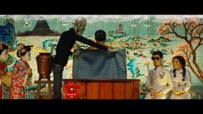 Tim Allen Stop Motion Animation Showreel